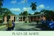 Plaza de Marte<br />Foto Dayana Lastre y Lis Carvajal