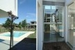 Casa H, Funes, Argentina. Arquitectos Matías Blas Imbern y Agustina González Cid<br />Foto divulgación