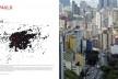 """Páginas do livro """"Conquistar a rua!. Compartilhar sem dividir"""", organizado por Andrés Borthagaray, com introdução de François Ascher, mentor do Institut pour la Ville em Mouvement, que patrocina o livro [Romano Guerra Editora]"""