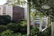 Edifício no Jardim Paulista, São Paulo<br />Foto Abilio Guerra