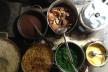 Comida mineira preparada em fogão a lenha<br />Foto Fabio Lima