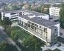 Sede da Bauhaus, Dessau, Alemanha. Walter Gropius, 1926