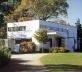 Casa Gropius, Lincoln, EUA. Walter Gropius e Marcel Breuer, 1937-1938