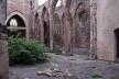 Interior da St. Peter´s Church, em Bristol, Inglaterra<br />Foto Victor Sena