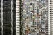 Edifício Copan, arquiteto Oscar Niemeyer<br />Foto Tuca Vieira/Folha Imagem