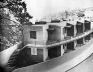 Vila Operária em Gamboa,Gregori Warchavchik e Lucio Costa, Rio de Janeiro, 1933. As vanguardas da primeira metade do século XX trazem definitivamente para o campo da arquitetura a composição do tecido urbano na forma de residências comuns