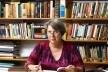 Professora Maria Aparecida Baccega (1943-2019)<br />Foto divulgação