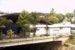 Figura 8 – Posto da HEMOBA na Estação de Transbordo Iguatemi<br />Foto do autor