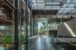 Sesc Guarulhos, Guarulhos, 2019. Arquitetos Lilian Dal Pian e Renato Dal Pian / Dal Pian Arquitetos<br />Foto Nelson Kon / Sesc SP