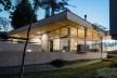 Casa em Cotia, UNA Arquitetos, 2016<br />Foto Nelson Kon