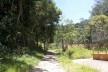 Parque Natural do Pedroso, atual situação, Santo André SP<br />Foto Arthur Ribeiro Molinari