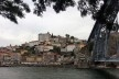 Ponte Dom Luis no Rio Douro, Porto<br />Foto Anita Di Marco, 2018