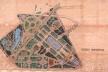 Parque do Ibirapuera 1951. Autor: Christiano Stockler das Neves [Acervo Divisão do Arquivo Histórico Municipal de São Paulo – DPH/SMC/PMSP]