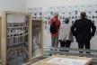 """Exposição """"Unfinished"""", Pavilhão da Espanha, Leão de Ouro para melhor Participação Nacional, comissários/curadores: Iñaqui Carnicero e Carlos Quintans<br />Foto Flavio Coddou"""