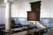 Sala de aula<br />Foto Junancy Wanderley