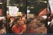 Manifestação contra os cortes de recursos anunciados pelo Ministério da Educação nas universidades públicas federais, Avenida Paulista, São Paulo, 15 de maio de 2019, 17h35<br />Fotogramas de vídeo de Abilio Guerra