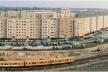 Recaracterização do Gelbes Viertel (Bairro Amarelo), Hellersdorf, Berlim<br />Foto divulgação