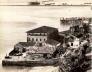 Figura 9: O conjunto arquitetônico do Unhão em 1960 [Zollinger, Carla. O Trapiche à beira da baía: a restauração do Unhão por Lina Bo Bardi. Tr]