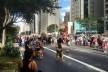 Avenida Paulista aberta para público em domingo de 2017<br />Foto Abilio Guerra