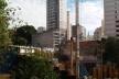 Centro de São Paulo<br />Foto Abilio Guerra