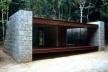 Filiação 1 – Casa Rio Bonito, Arquiteta Carla Juaçaba.<br />Foto Mario Fraga