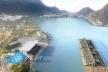 Lagoa Rodrigo de Freitas - Rowing<br />Rio 2016/BCMF Arquitetos