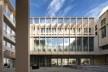 Institut Mines Télécom Paris, França, 2019. Grafton Architects<br />Foto Grafton Architects