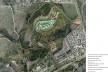 Parque Radical, implantação geral dos jogos, Parque Olímpico de Deodoro, Rio de Janeiro, RJ, Escritório Vigliecca & Associados<br />Imagem divulgação