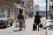 Feira em Matriz do Camaragibe<br />Foto Flávia Correia  [Acervo Iphan]