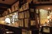 Coffee Shop tradicional com sistema de fiado, Kyoto<br />Foto Roberto Abramovich