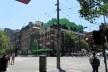 Intervenção em edifício histórico do RMIT<br />Foto Gabriela Celani
