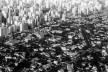 Vista aérea do Jardim América, São Paulo<br />Foto divulgação  [Imagem capa]