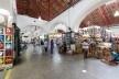 Mercado Modelo, interior, Salvador BA<br />Victoria Camara, 2012  [Portal da Copa / Website do Governo Brasileiro para Copa do Mundo FIFA de 2014]