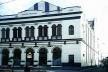 Teatro Principal de Camagüey, edificado en 1851