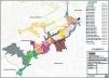 Operação Urbana Vila Sônia. Plano-Referência de Intervenção e Ordenação Urbanística. Ordenamento urbanístico: solo privado: setorização