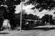 Metropolitana, um dos acampamentos pioneiros<br />Foto divulgação  [IPHAN. GT-Brasília: memórias da preservação do patrimônio cultural do Distrito Federal]