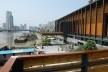 Museu de Arte Contemporânea de Ningbo, Ningbo, China, 2001-2005. Arquiteto Wang Shu<br />Foto Lu Wenyu  [Pritzker Prize]