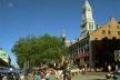 Quincy Market, Boston <br />Foto Tadd Torborg