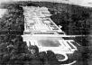Le Nôtre, Parque de Vaux, arredores de Paris, século XVII [BENÉVOLO, Leonardo. A história da cidade. São Paulo, Perspectiva, 1983]
