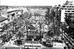Na reconstrução de Beirute, depois da Guerra civil, outra das opções urbanísticas: Hong Kong do Mediterrâneo [www.solidere-online.com]
