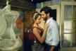 Mariana Ximenes e Armando Babaioff em <i>Prova de coragem</i>, de Roberto Gervitz
