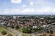 Vista aérea de Palmas TO<br />Foto MTur Destinos  [Wikimedia Commons]
