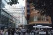 Arkaden Shopping Gallery, Potsdamer Platz. Foto Gianni Bere [Renzo Piano Building Workshop]