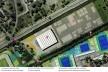 Arena da Juventude, implantação, Parque Olímpico de Deodoro, Rio de Janeiro, RJ, Escritório Vigliecca & Associados<br />Imagem divulgação