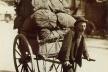 Eugene Atget. Andarilho, Paris 1899-1900