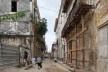 Calle em Habana Vieja, Cuba<br />Foto Victor Hugo Mori