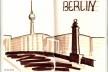 Berlim, Alemanha<br />Desenho de Petterson Dantas