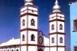 """Templo """"Santo Antonio de Padua"""", Sebastián Obermaier"""