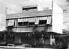 Brise-soleil do Laboratório de Anatomia Patológica em Recife, Luis Nunes, 1936 [Brasil Builds, de Philip Goodwin, 1943]