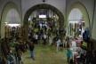 Centro Histórico de Salvador, cidade baixa, aspecto interior do Mercado Modelo<br />foto Fabio Jose Martins de Lima